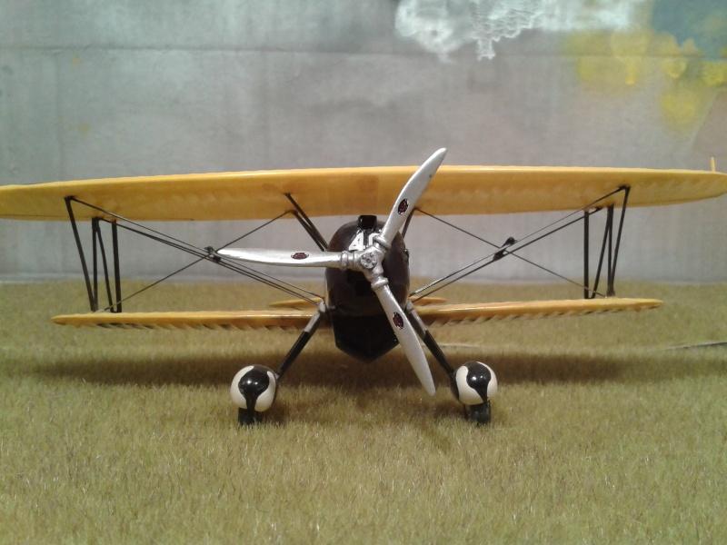 Curtiss P6 E Hawk 2013-168