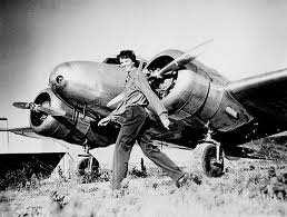 Lockeeed- Electra :Amelia Earhart Amelia11