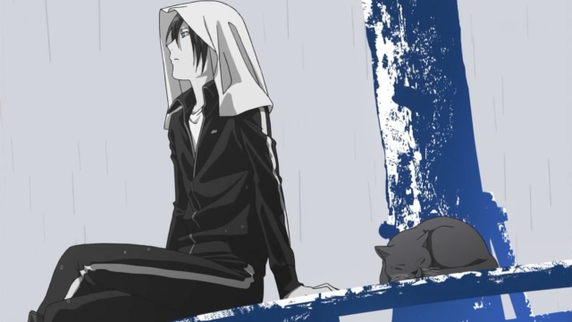 [MANGA/ANIME] Noragami Noraga18