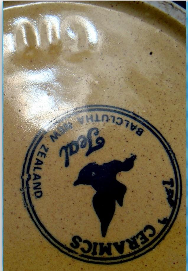Teal Ceramics Balclutha 2013_t10