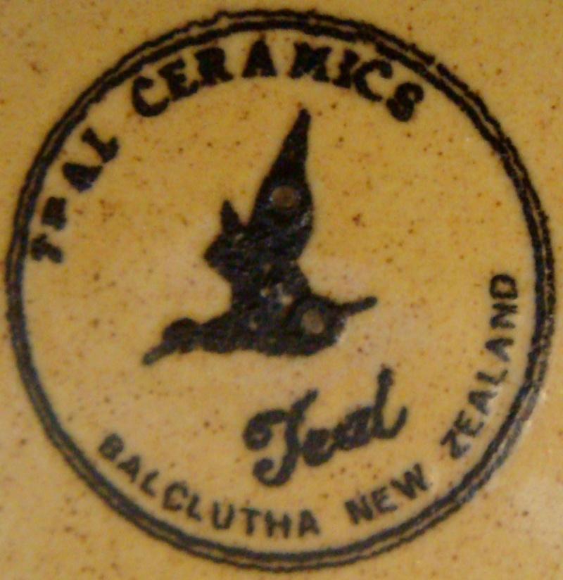 Teal Ceramics Balclutha Dsc00119