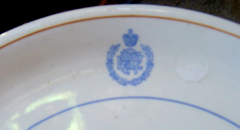 plate - CL Plate Royal New Zealand Air Force Dsc00316