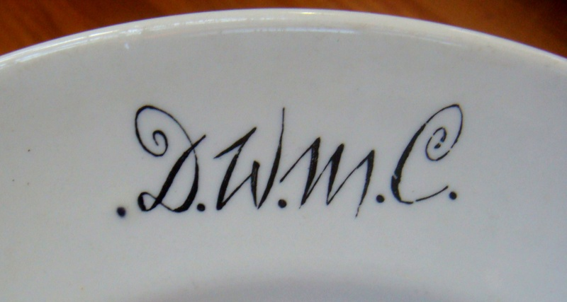 A few more monogrammed wares Dsc00323
