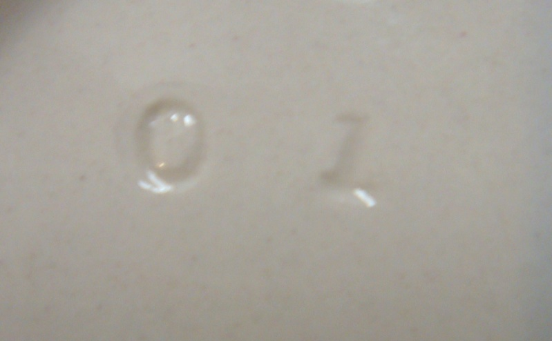 Glazes used on Vitrified Ware Dsc01113