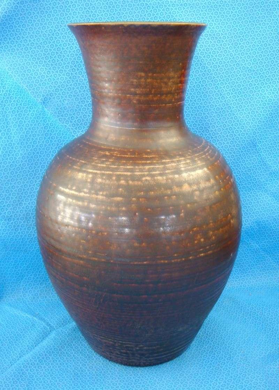 Arnaud Barraud Stonewear Vase Dsc08117
