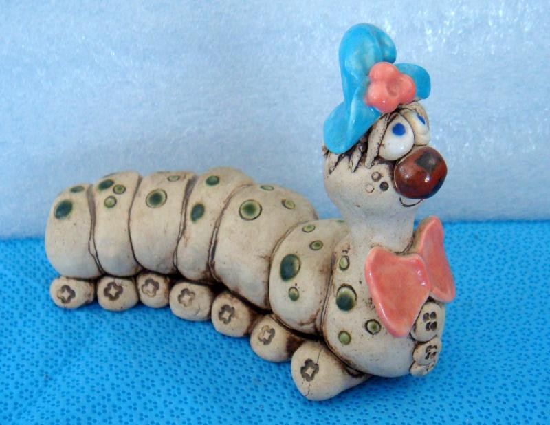 Quasi Craft Motueka caterpillar Dsc08710