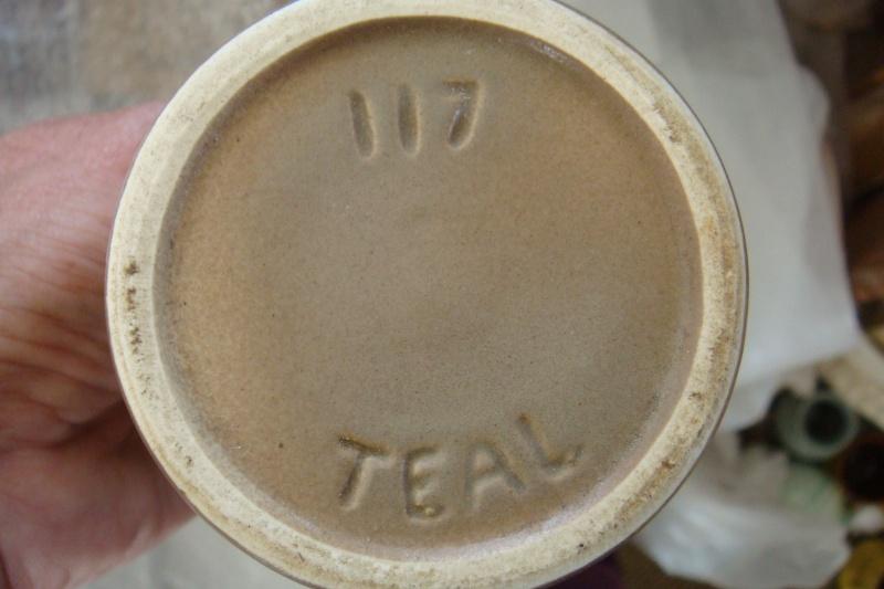 Teal Ceramics Balclutha Dsc08924