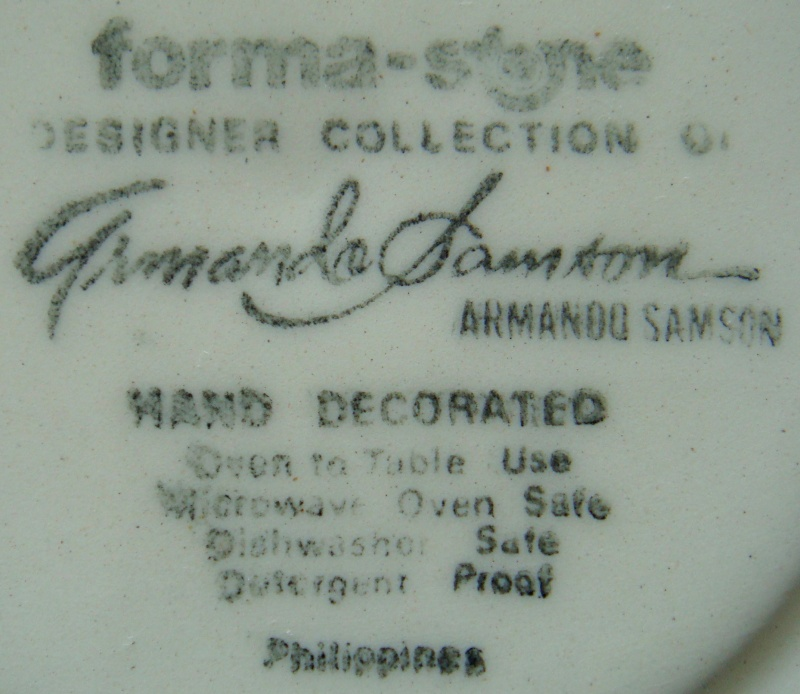 Hand Decorated in the Philippines Dsc09019