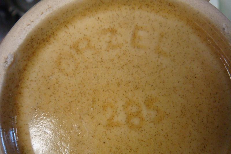 Orzel 285 beer stein - Macs Brewery Dsc09512