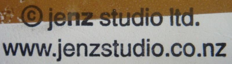 JeNZ Studios - Jenny Daysh Dsc09611