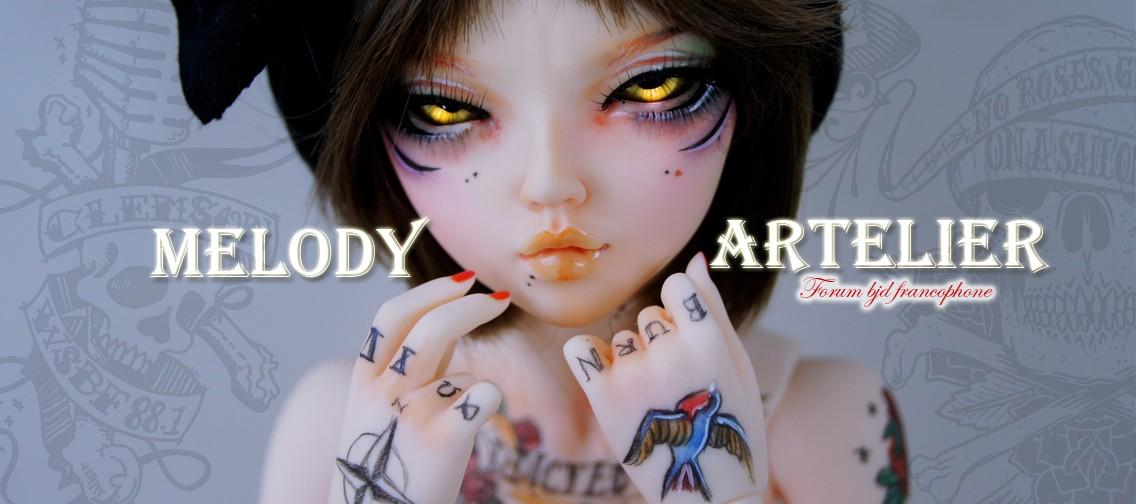 Melody Artelier