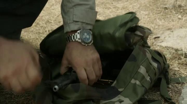 Breitling -  La montre du jour des autres... dans les émissions télévisées (tome V)     - Page 21 Vlcsna13