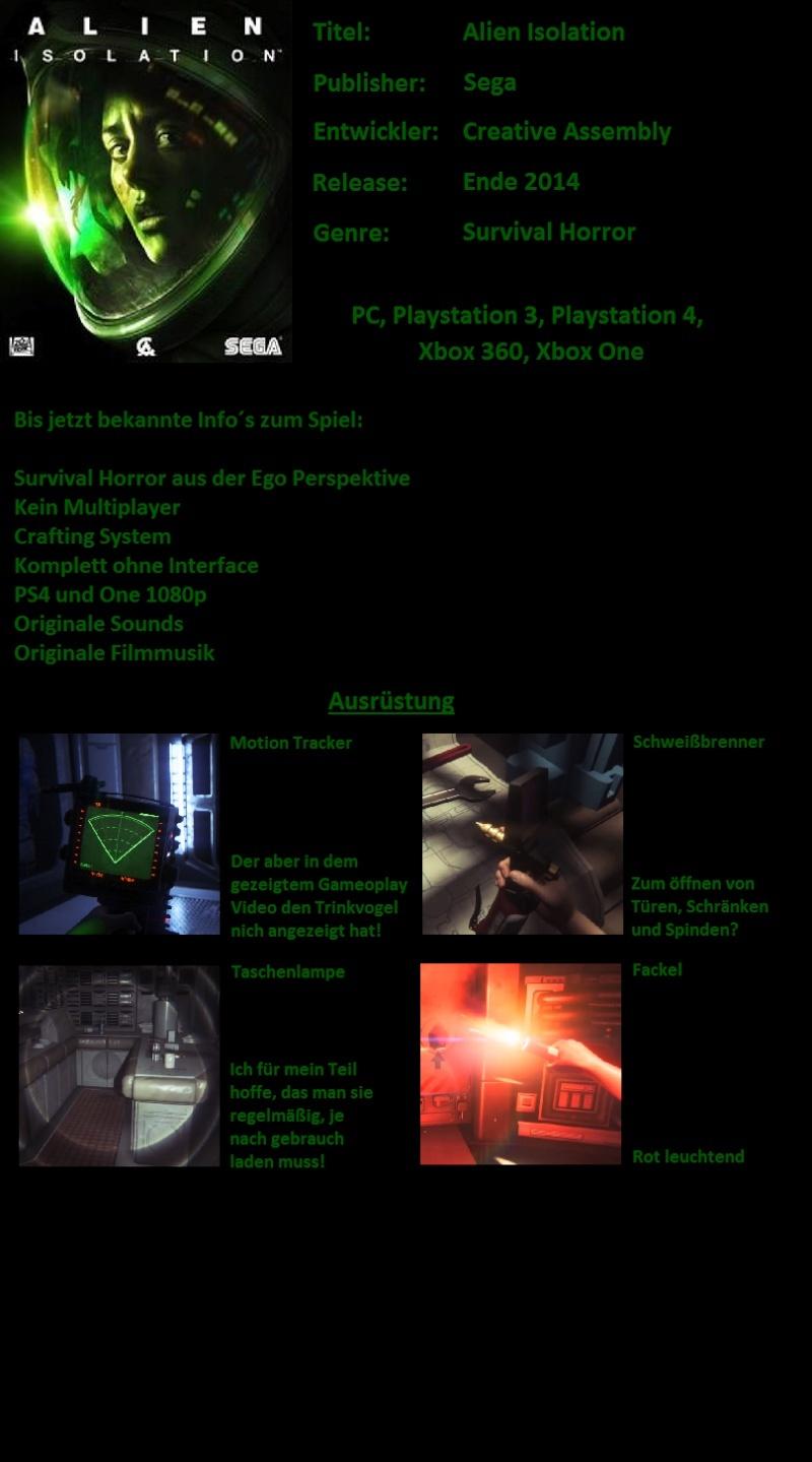 [Alien Isolation] Info Info_s10