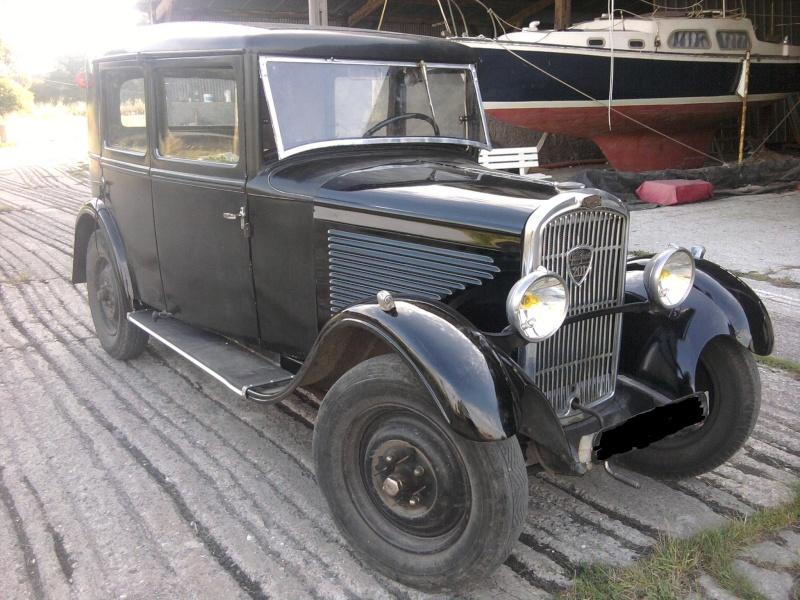 201C 1931 Vendéene Peuepe10