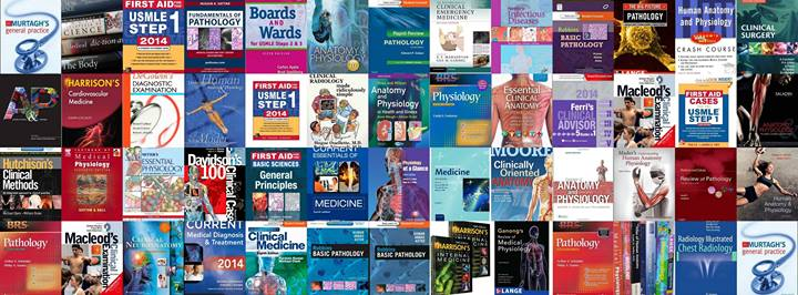 Medical Book