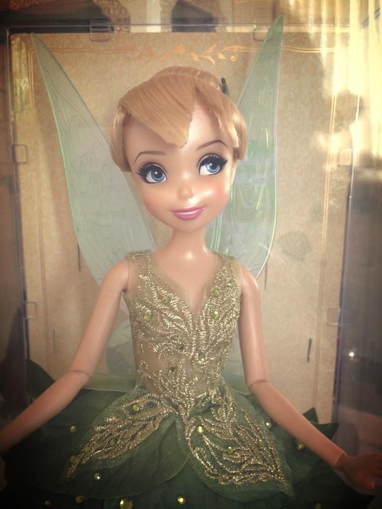Disney Fairies Designer Collection (depuis 2014) - Page 22 Unname19