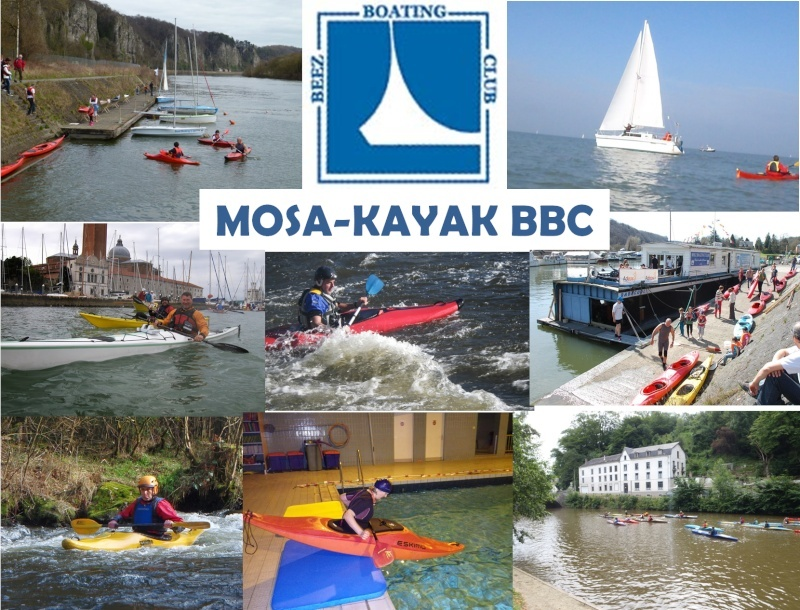 MOSA-KAYAK BBC