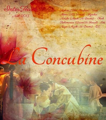 The Concubine [Film] Cadeau N° 5 Noël 2013-Nouvel An 2014 La-con10
