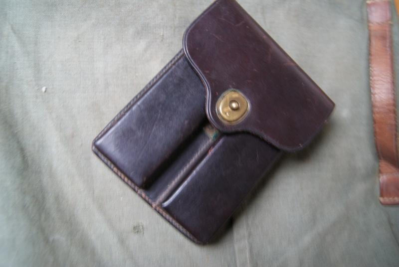 Porte-chargeurs cuir M1911 Dsc06117