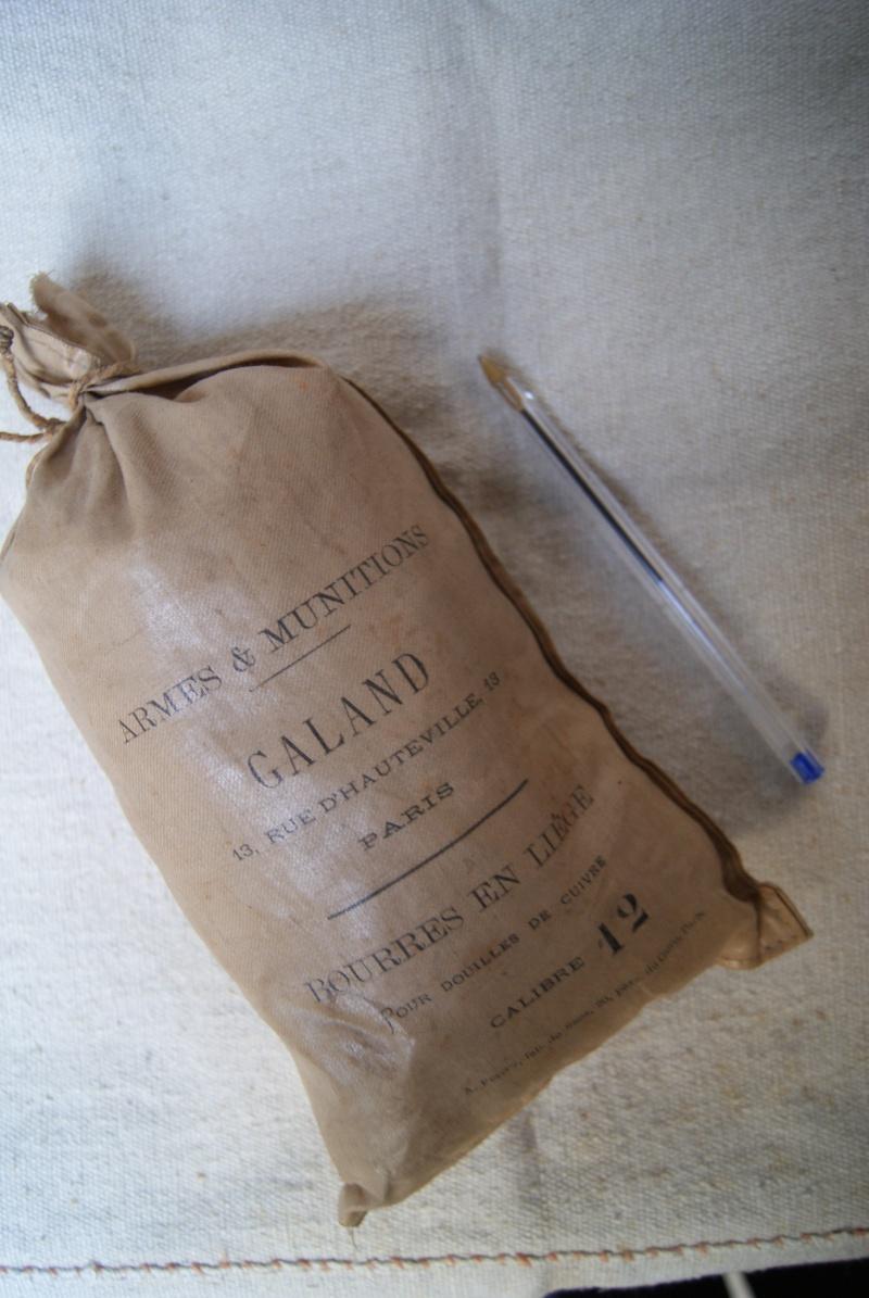 sac de bourres Galand Dsc06310