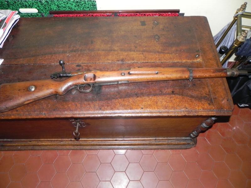 Mauser polonais  K29 radom K29_311