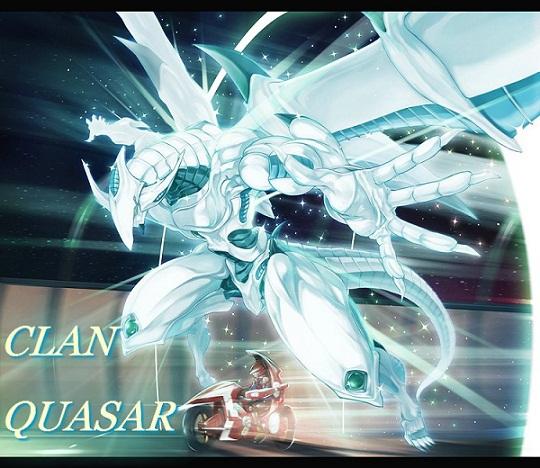 Clan Quasar