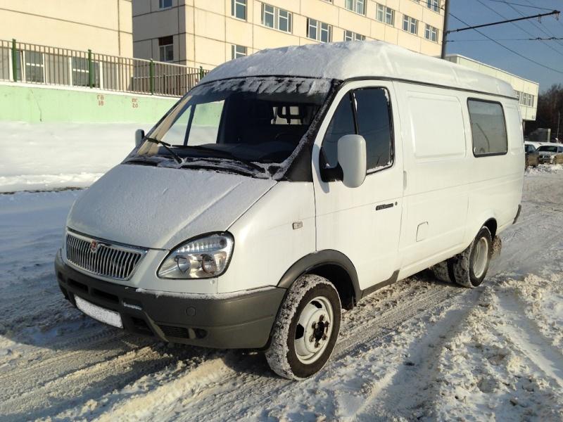 ГАЗ 2705 продам !!! 0111
