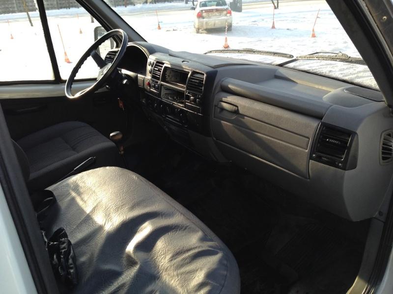 ГАЗ 2705 продам !!! 0811