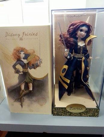 Disney Fairies Designer Collection (depuis 2014) - Page 5 Image13