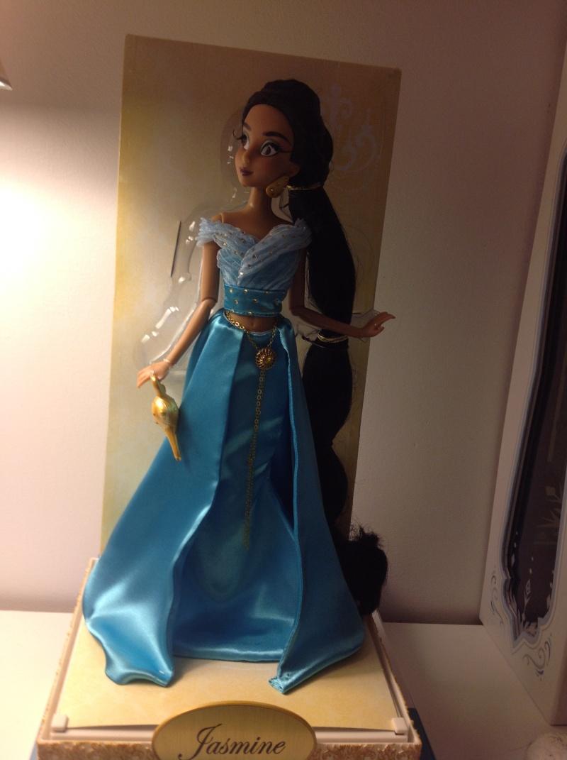 Disney Princess Designer Collection (depuis 2011) - Page 37 Img_0234
