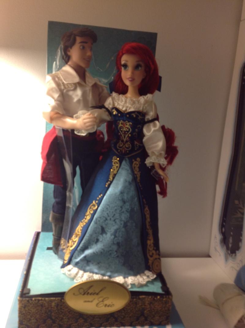 Disney Fairytale Designer Collection (depuis 2013) - Page 2 Img_0239