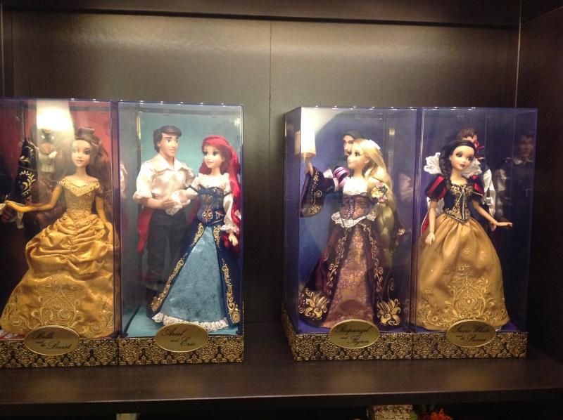 Disney Fairytale Designer Collection (depuis 2013) - Page 3 Img_0263