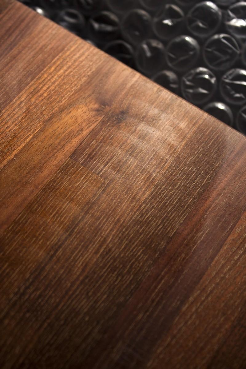 [Fabrication] Table de salon en Robinier étuvé - Page 3 Action10
