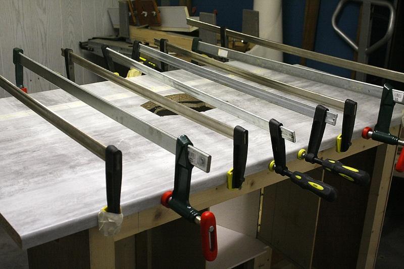 [Fabrication] Nouvelle Table de défonceuse Collag10