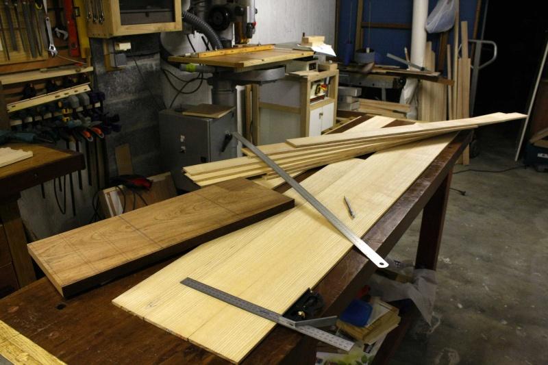 [Fabrication] Un meuble à 9 tiroirs Corroy10