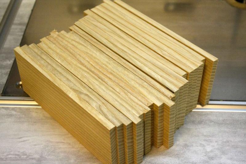 [Fabrication] Un meuble à 9 tiroirs Faaade10
