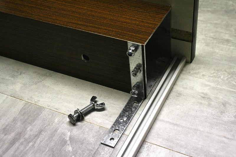 [Fabrication] Nouvelle Table de défonceuse Fixati10