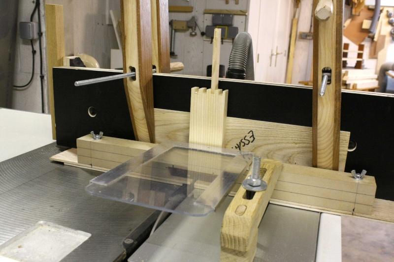 [Fabrication] Un meuble à 9 tiroirs Gabari18