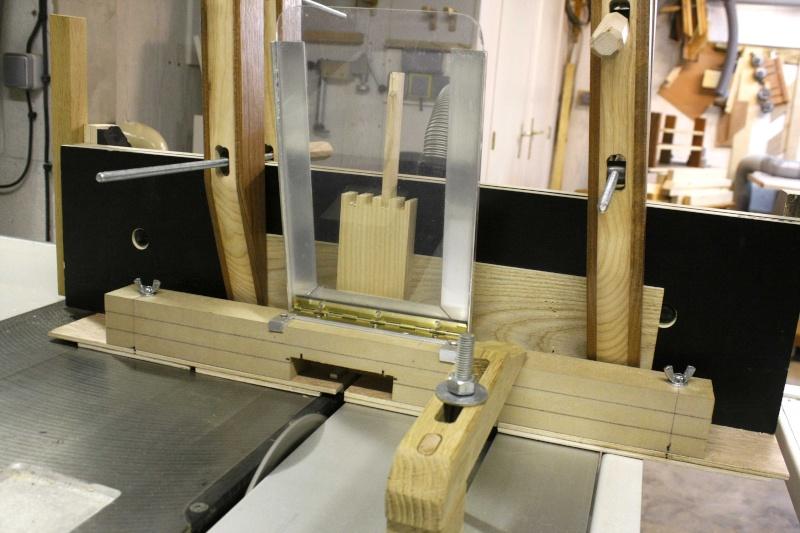 [Fabrication] Un meuble à 9 tiroirs Gabari19