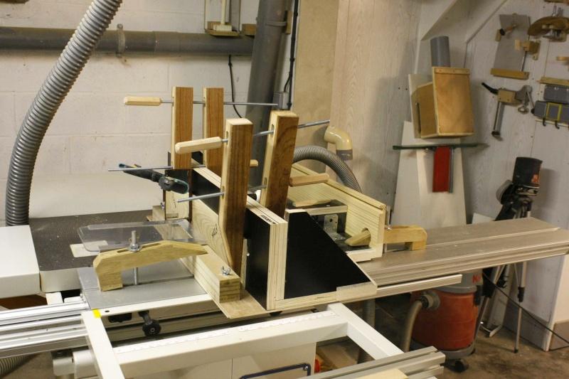 [Fabrication] Un meuble à 9 tiroirs Gabari21