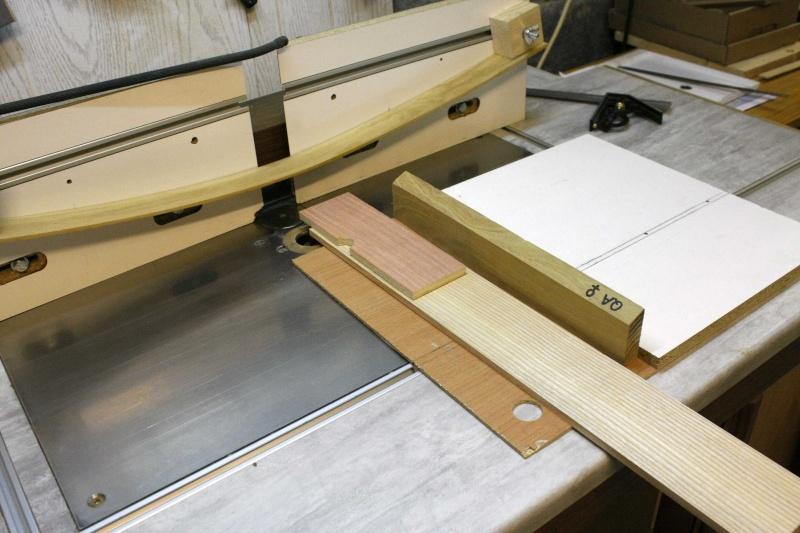[Fabrication] Un meuble à 9 tiroirs Guide-10