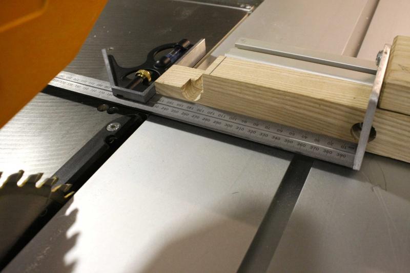 [Fabrication] Un meuble à 9 tiroirs Mesure11