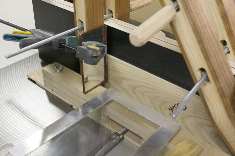 [Fabrication] Un meuble à 9 tiroirs Miroir11