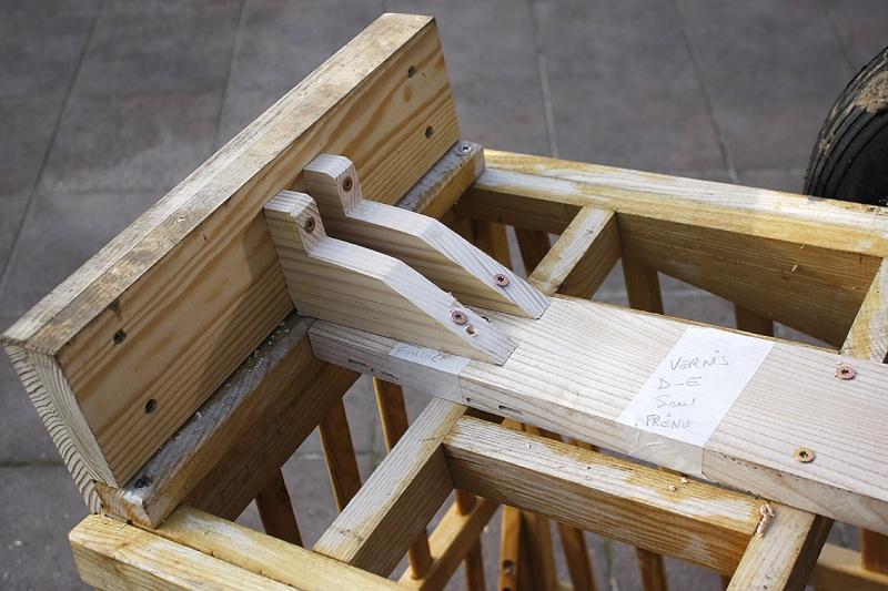 [Fabrication à la Domino] Un Chariot pour bois de chauffage - Page 3 Modifi11