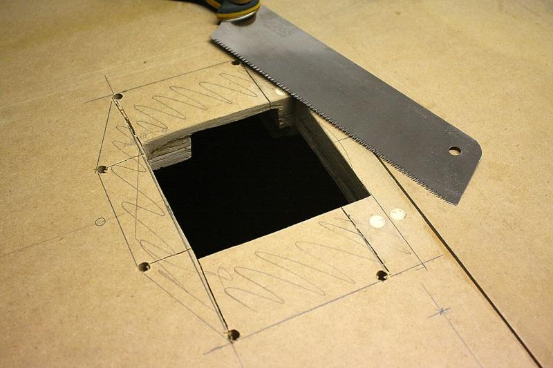 [Fabrication] Nouvelle Table de défonceuse Passag10