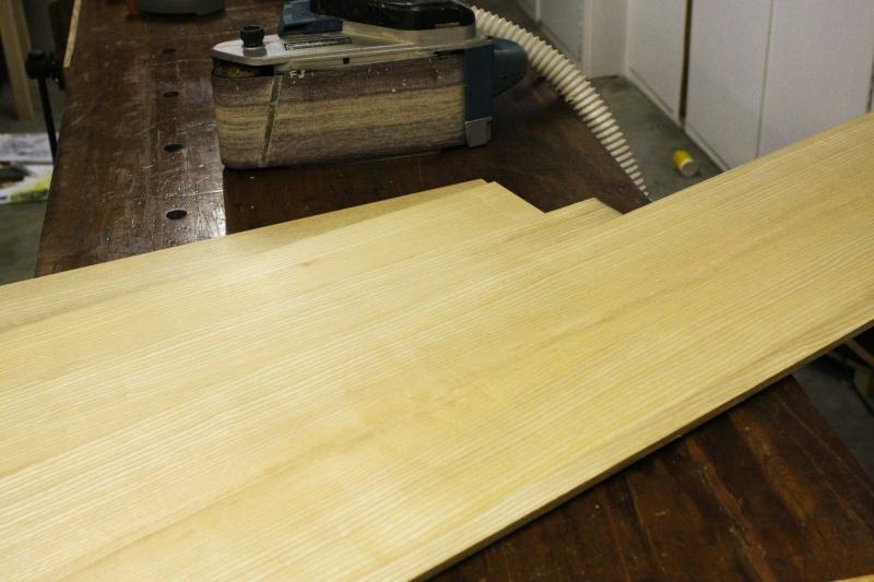 [Fabrication] Un meuble à 9 tiroirs Ponceu13