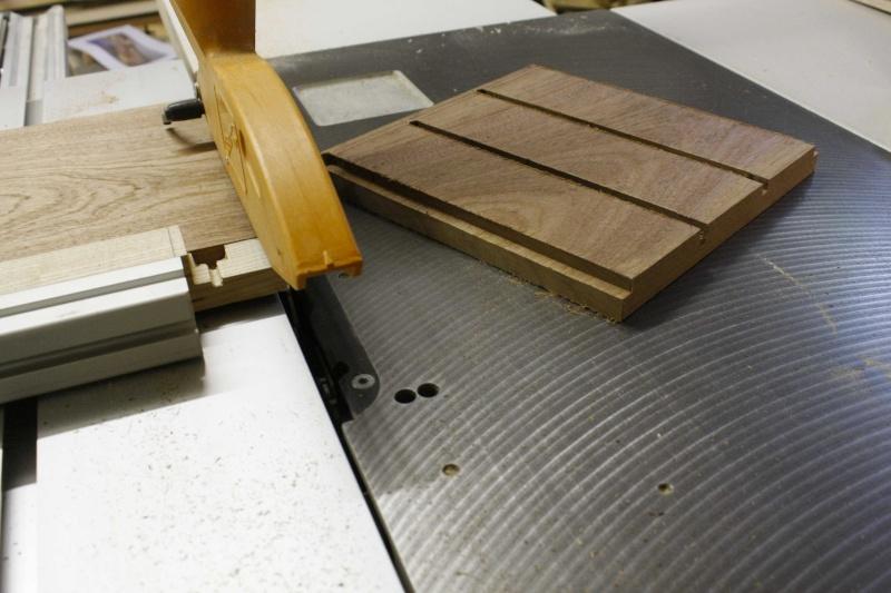 [Fabrication] Un meuble à 9 tiroirs Premie11