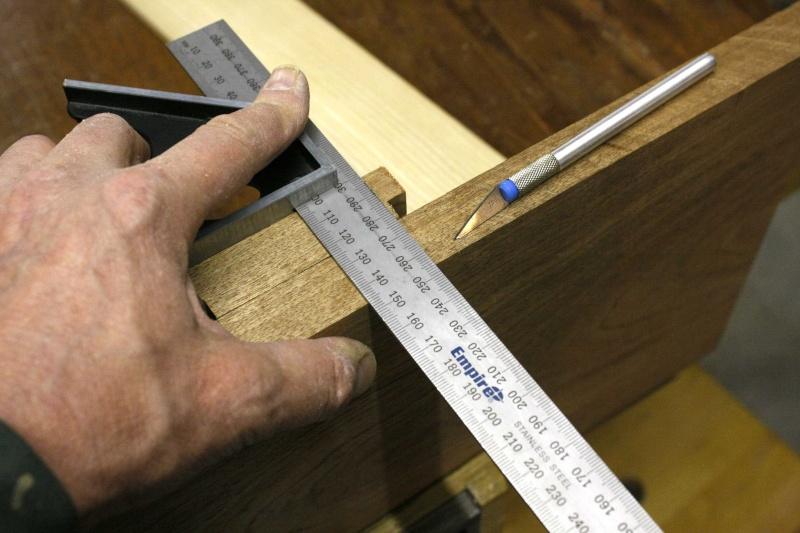 [Fabrication] Un meuble à 9 tiroirs Report11