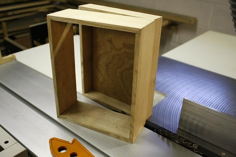 [Fabrication] Un coffret pour mes ciseaux à bois - Page 3 Sapara12