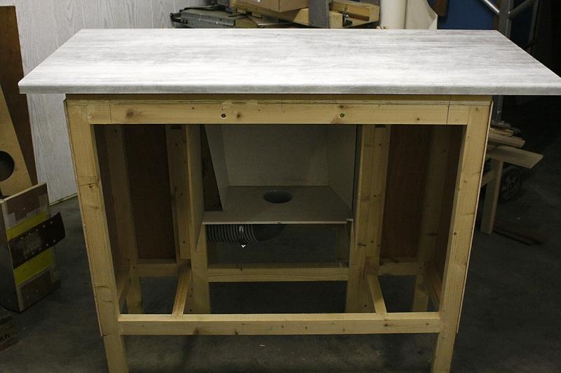 [Fabrication] Nouvelle Table de défonceuse Simula10